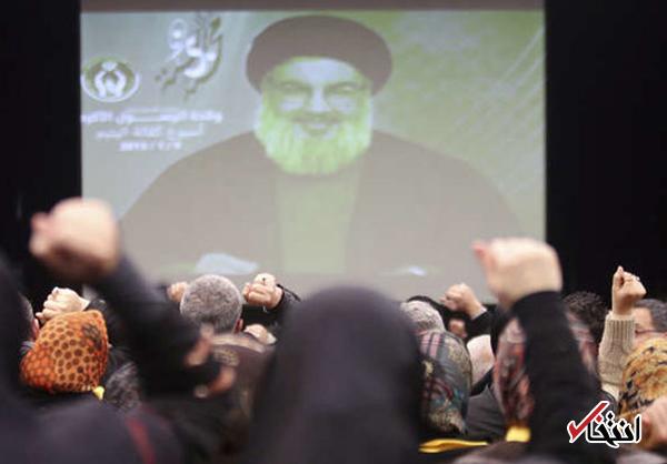 سیدحسن نصرالله اسامی نامزدهای حزب الله برای انتخابات پارلمانی را اعلام کرد: به سوی راهکارهای جدید می رویم