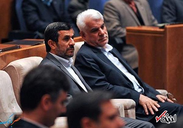 بهمنی: احمدی نژاد هم می گفت به همه یارانه نقدی ندهید