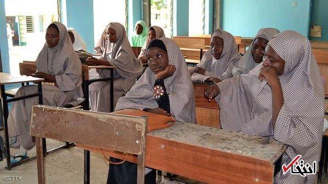 حمله جدید بوکوحرام به یک مدرسه دخترانه