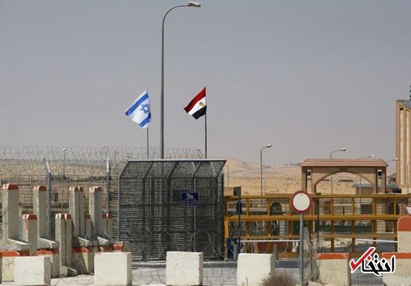 امضای قرارداد بزرگ برای صادرات گاز اسرائیل به مصر