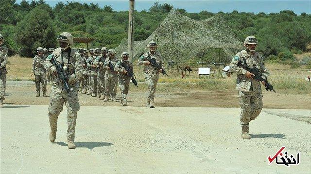 استقرار هزار نیروی پاکستانی در عربستان / وزیر دفاع پاکستان به سنا احضار شد