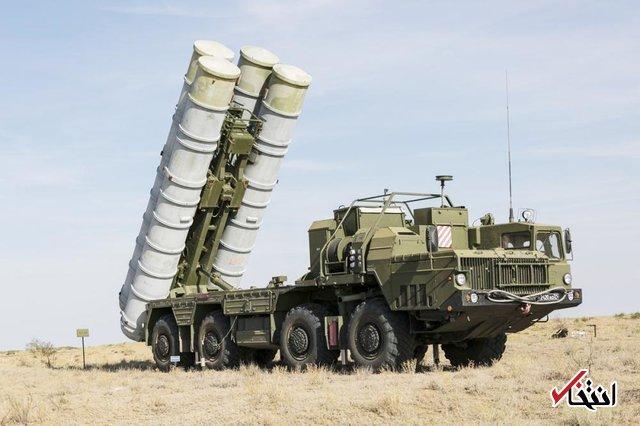 عربستان: اس۴۰۰ روسیه در مسیر کشورمان است