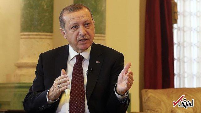 اردوغان: ظرف روزهای آتی عفرین را محاصره می کنیم