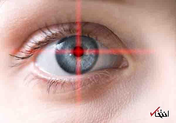 پیش بینی بیماری قلبی با اسکن چشم