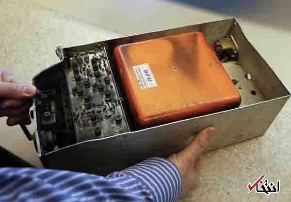 جعبه سیاه امروز از هواپیما خارج می شود