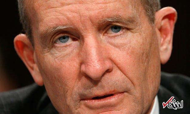 هشدار فرمانده سابق آمریکا درباره حمله