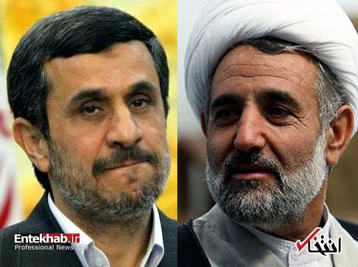 شورای نگهبان در آن زمان سندی به دستش نرسید که احمدینژاد را رد صلاحیت کند / او اگر اگر سر سوزنی دین داشت، از انتخاباتی که اعتقادی به آزاد بودن آن ندارد، کنار میرفت / اعضای شورا معتقد بودند رییس دولت اصلاحات صلاحیت ریاست جمهوری در دور دوم را ندارد اما تایید نکردن او بحرانی برای کشور درست میکرد