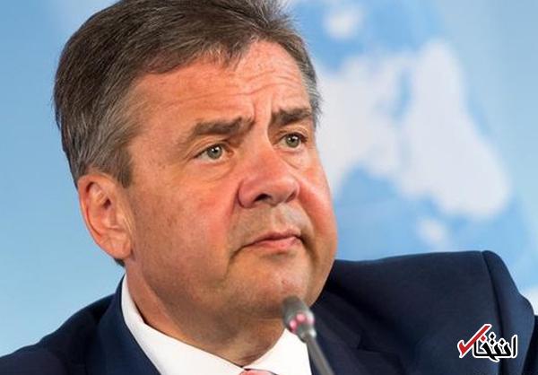 گابریل از وزارت خارجه آلمان می رود / سابقه درگیری گزینه جدید وزارت خارجه با فیسبوک و توئیتر
