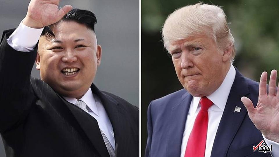 ترامپ توافق با کره شمالی در شرف وقوع است
