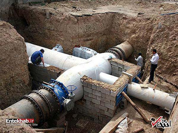 آب آشامیدنی استان یزد از صبح امروز قطع شده / در حال حاضر یک استان آب ندارد و این به معنای ایجاد بحران اجتماعی است