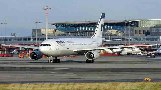 راه اندازی پرواز مستقیم تهران - بلگراد پس از 27 سال توقف