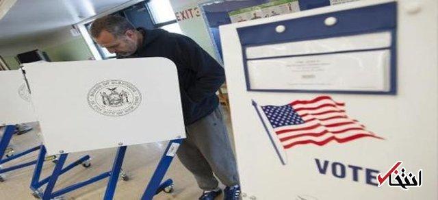 شمار نامزدهای زن انتخابات ۲۰۱۸ آمریکا نسبت به ۲۰۱۶ دو برابر شد