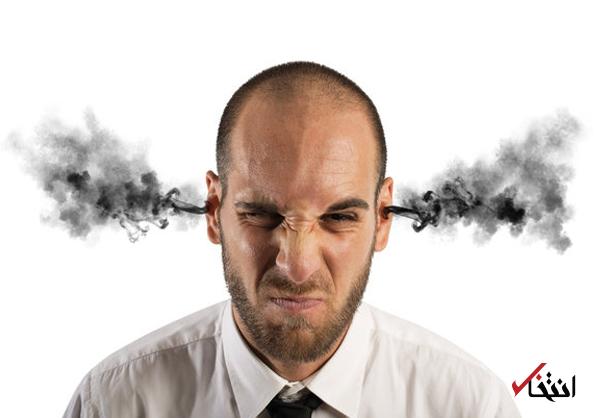 اگر نمی توانیم خشم مان را کنترل کنیم، ازدواج نکنیم
