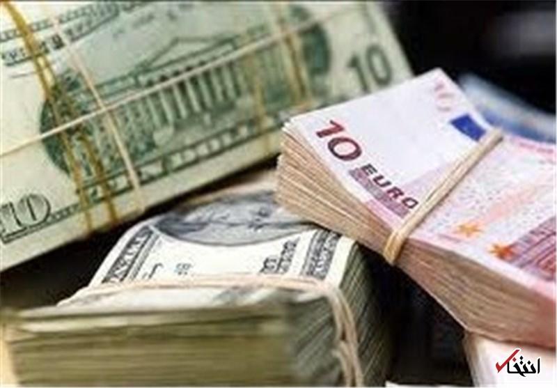 افزایش تقاضای دلار در سال جاری / ٩ شوک بزرگ به بازار ارز