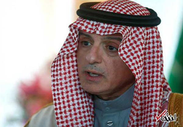الجبیر: آلمان نباید با عربستان مثل توپ فوتبال برخورد کند