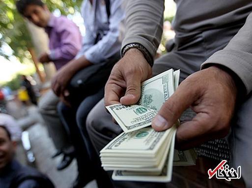 دلار به کانال 4400 تومانی بازگشت+جدول