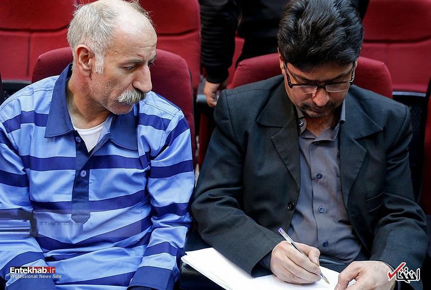 صدور حکم پرونده راننده اتوبوس خیابان گلستان هفتم ظرف 7 روز