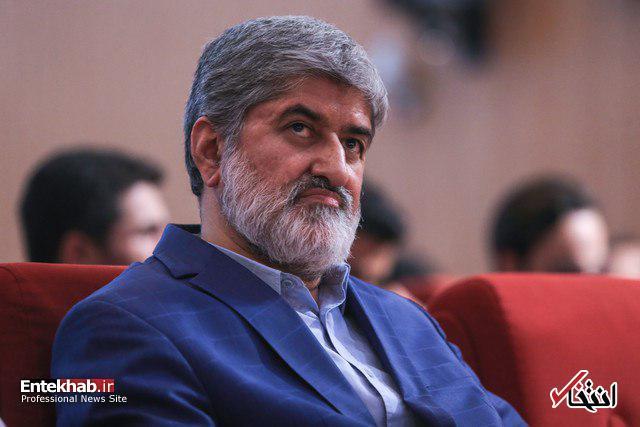 اخبار سینمای ایران  قوه قضاییه وظیفه رسیدگی به این موضوع را دارد و نیازی به قانون جدید نیست  موجب بدبینی به مقامات میشود  اعاده اموال نامشروع مسئولان  طرح  مطهری