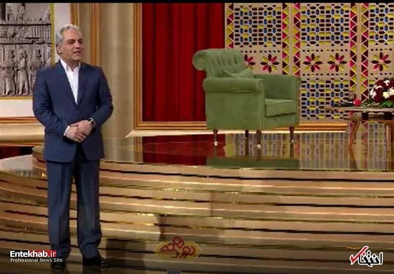 اخبار سینمای ایران    در نوروز دورهمی پخش هر شب