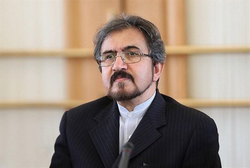 اخبار سینمای ایران     ابراز تاسف قاسمی از سقوط یک فروند هواپیمای ترکیهای در خاک ایران
