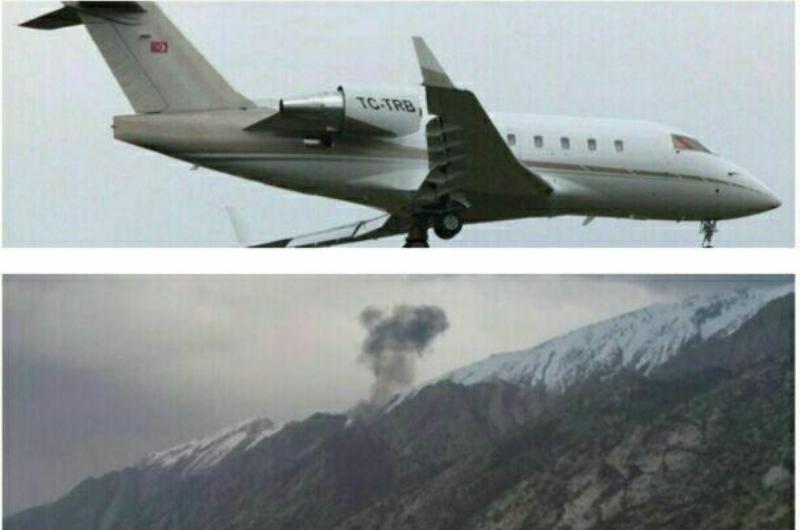 اخبار سینمای ایران     ۶ اکیپ از نیروهای انتظامی به محل حادثه سقوط هواپیمای ترک اعزام شدند