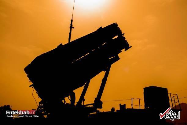 تصاویر : رزمایش مشترک آمریکا و اسرائیل برای مقابله با حملات احتمالی موشکی ایران