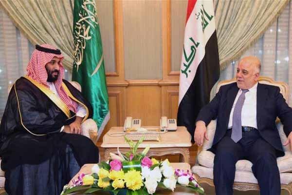 جزییات سفر قریب الوقوع محمد بن سلمان به عراق