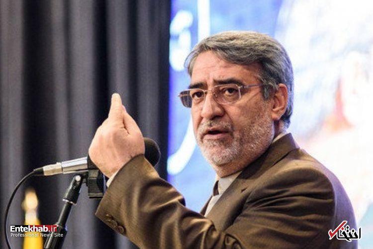 اخبار سینمای ایران  در حال افزایش است هروئین  مصرف   رشد۵۰ درصدی تجارت موادمخدر در فضای مجازی  وزیر کشور