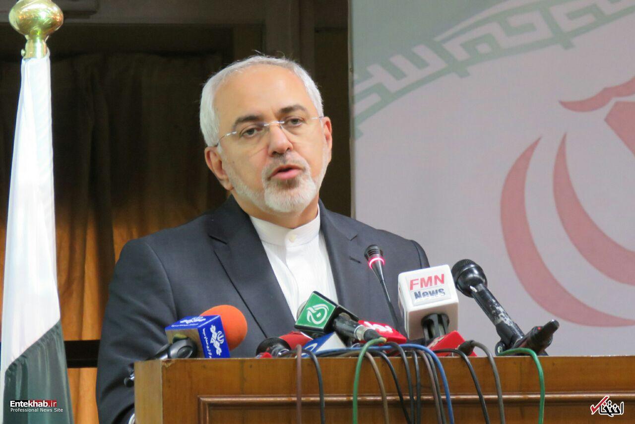 اگر به عربستان تجاوز شود، ایران برای کمک ریاض وارد عمل خواهد شد / دلیلی برای دشمن بین دو کشور وجود ندارد / مشکل این است که سعودیها میخواهند به دنیا القا کنند از جانب ایران تهدید میشوند؛ فکر میکنند این به نفع آنهاست