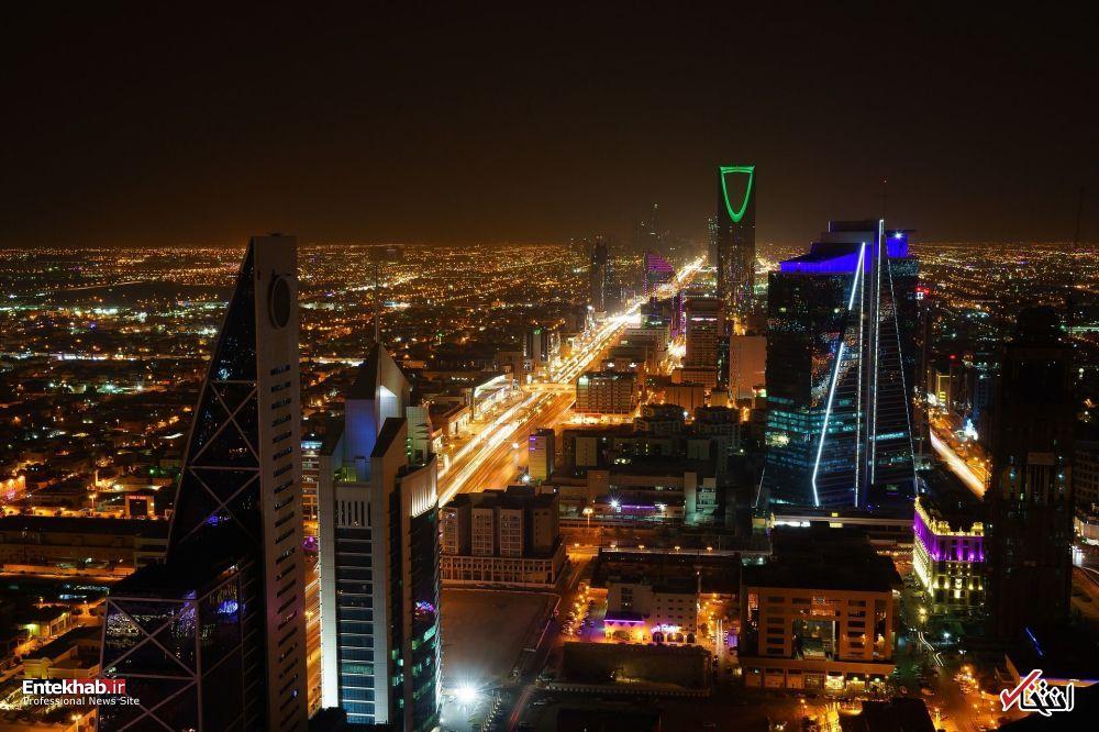 اخبار سینمای ایران     جاذبههای دیدنی در عربستان عکس