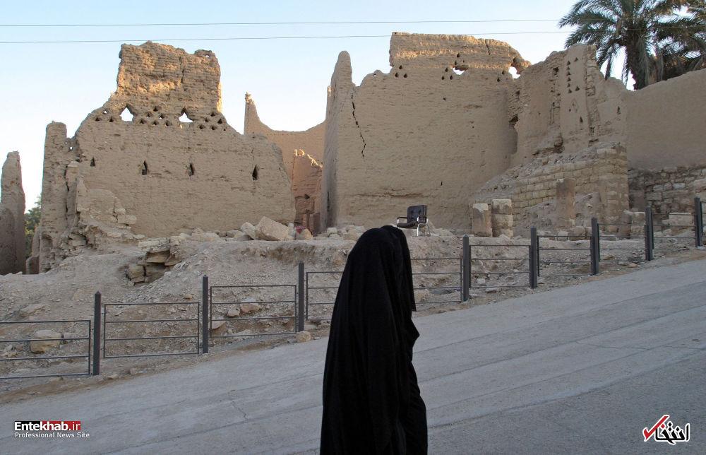 عکس/ جاذبههای دیدنی در عربستان