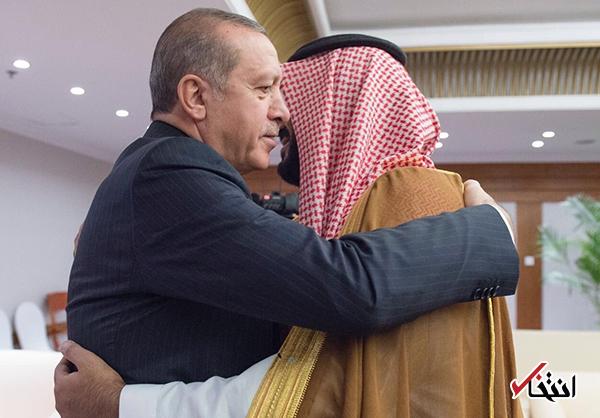 تیر خلاص بن سلمان بر روابط ریاض و آنکارا؟ / ترکیه به سمت ایران می رود؛ عربستان به سوی اسرائیل؟