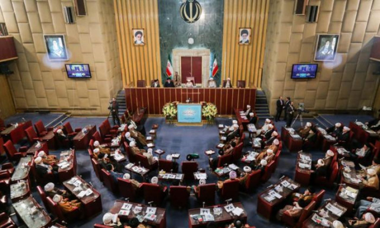 اخبار سینمای ایران     اعضای هیأت اندیشه ورز خبرگان انتخاب شدند + اسامی