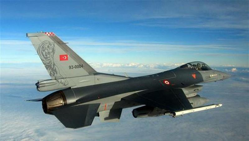 اخبار سینمای ایران     رسانه ها از حمله هوایی ترکیه به شمال اربیل خبر می دهند