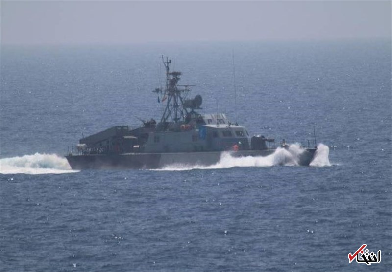 آمریکا: از اوت 2017 تاکنون هیچ گونه اقدام نامطمئن توسط نیروی دریایی ایران در خلیج فارس وجود نداشته