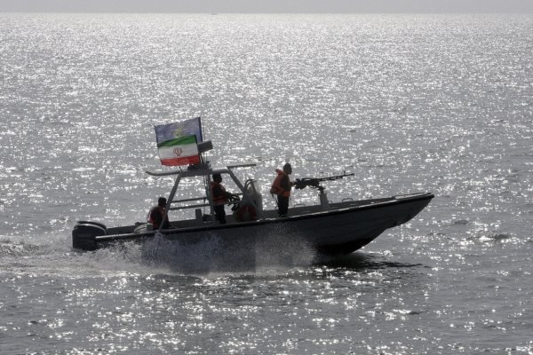 آمریکا: رفتار نیروهای دریایی ایران تغییر کرده است!
