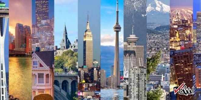 گرانترین و ارزانترین شهرهای دنیا برای زندگی در سال 2018