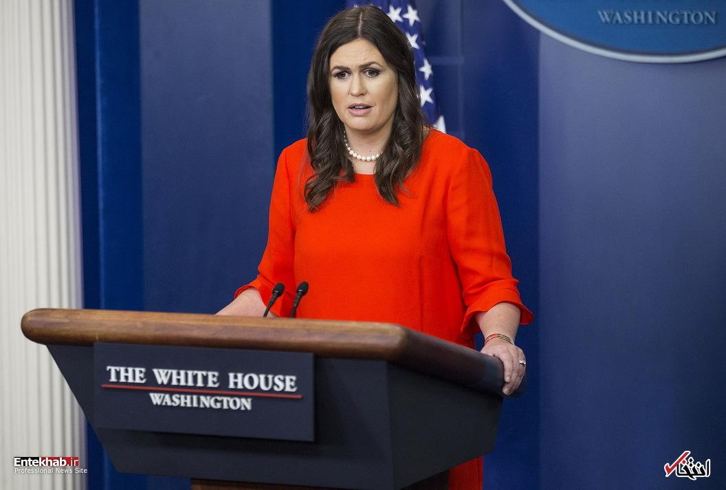واکنش کاخ سفید به تحریمهای پیشنهادی اروپاییها علیه ایران برای حفظ برجام