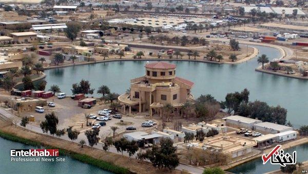 کاخ صدام دانشگاه آمریکایی میشود