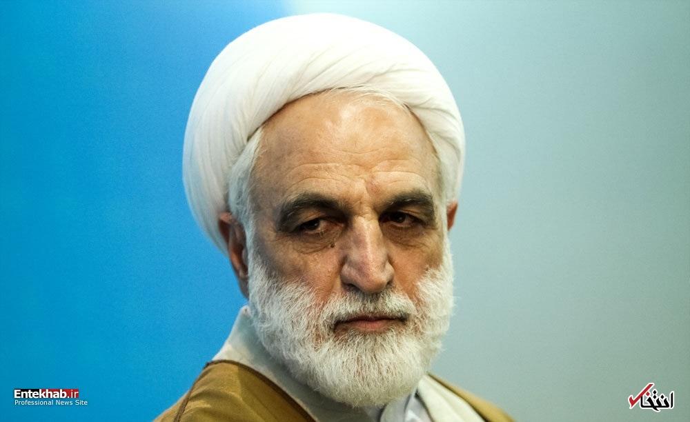 مهدی هاشمی به ۲۵سال حبس محکوم شده است اژه ای
