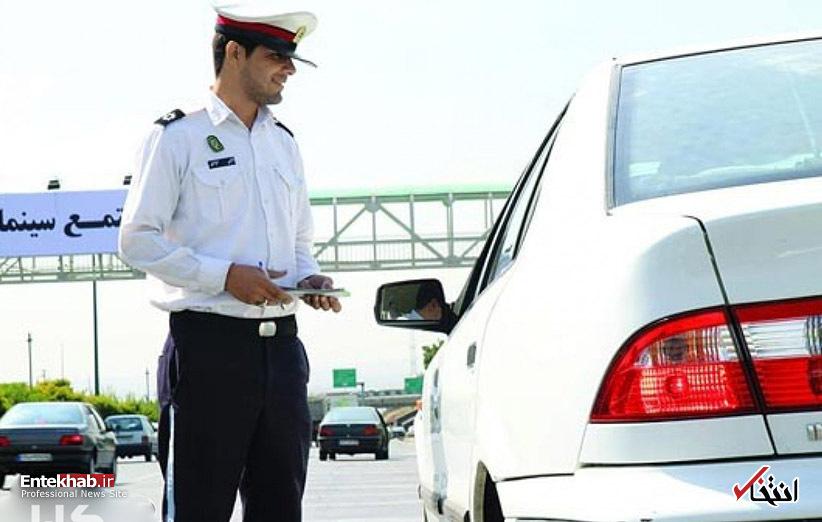 اجباری برای دریافت کارت نیست جریمه شدن رانندگان در صورت عدم دریافت کارت امداد صحت ندارد