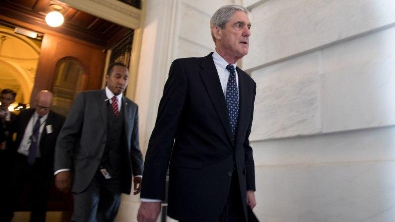جمهوریخواهان به ترامپ در مورد توقف تحقیقات مربوط به روسیه هشدار دادند