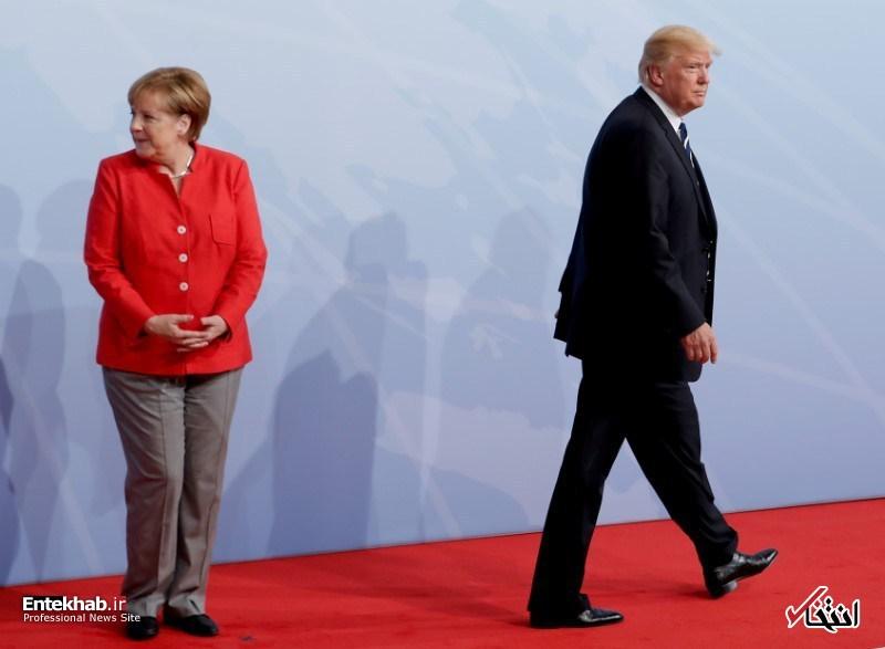 آلمان به آمریکا در مورد ایجاد شکاف در اتحادیه اروپا هشدار داد