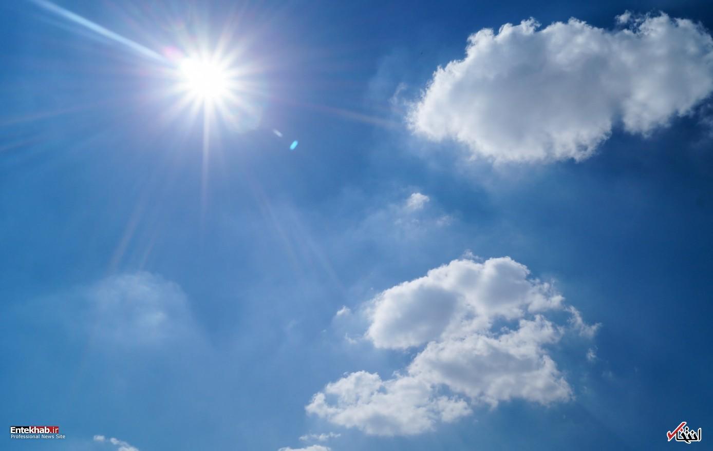 وضعیت اب وهوا در نوروز 96 پیشبینی هوای کشور در هفته اول فروردین 97 | ایسنا | خبروان