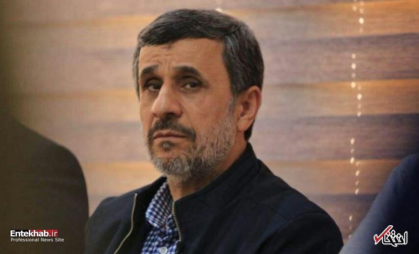 ماجرای هدیه همسر دکتر فاطمی به رئیسجمهور سابق احمدینژاد با دفترچه خاطرات وزیرخارجه مصدق چه کرد؟