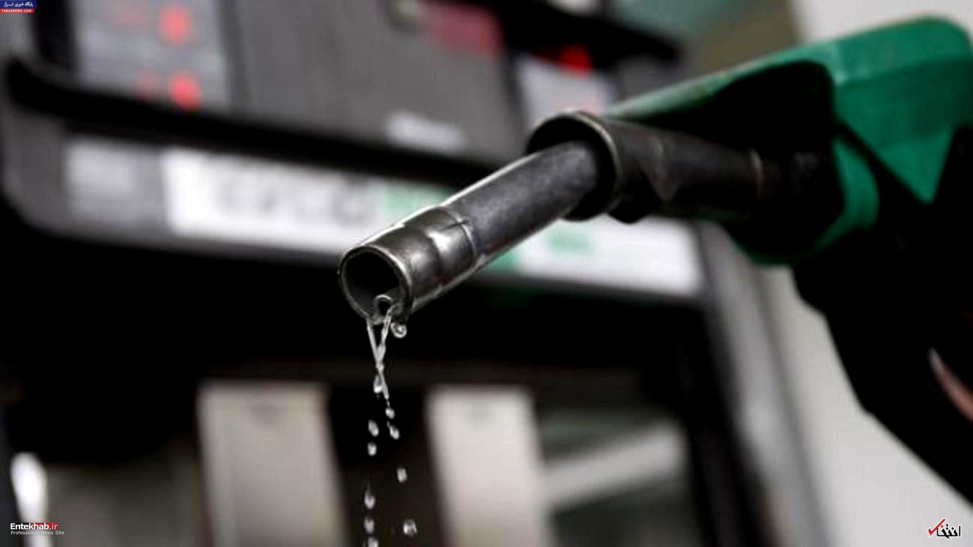 مصرف بنزین رکورد زد / ایرانیان در آخرین روز کاری سال بیش از ۱۱۵ میلیون لیتر سوزاندند