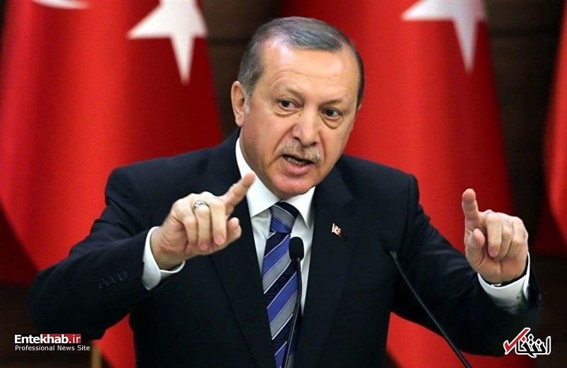 امسال ساخت اولین نیروگاه هستهای را در ترکیه آغاز میکنیم اردوغان