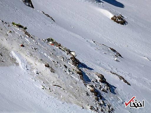 جعبه سیاه هواپیمای تهران - یاسوج نقطه زنی شد / تاکنون ۳۲ پیکر یافته شده / وضعیت جوی در قله مساعد نیست