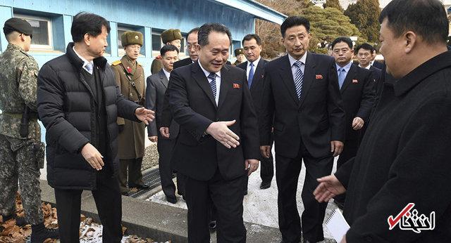 کره شمالی هیئت عالی رتبه به اختتامیه المپیک زمستانی در کره جنوبی می فرستد