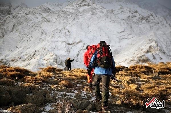 بارش برف سنگین در محل سقوط هواپیما/ توقف 4 روزه عملیات جستجو/ خانواده ها راضی به ادامه جستجوها نیستند